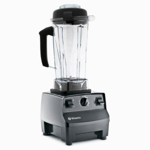 Testbericht vom Vitamix 5200 green Smoothie Maker